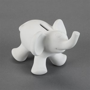 Cute Elephant Bank