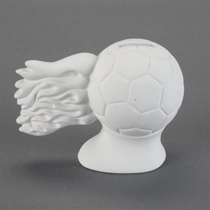 Hot Shot Soccer Ball Bank