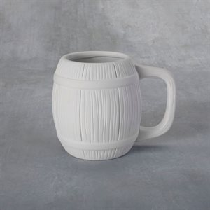 Barrel Mug 16 On