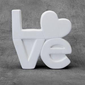 Love Plaque