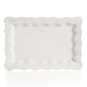 Party Ware Rectangular Platter
