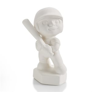 Baseball Party Player
