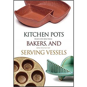 Select Series : Kitchen Pots, Bakers, & Serving Vessels