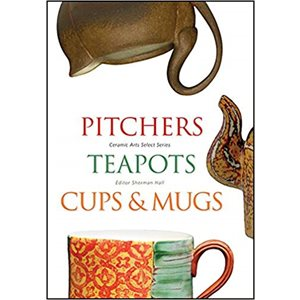 Select Series : Pitchers, Teapots, Cups & Mugs